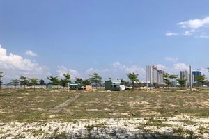 Tranh chấp tại dự án Khu đô thị số 7B - Quảng Nam: Gia Trần kháng cáo toàn bộ bản án sơ thẩm