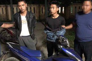 Lời khai của hai nghi phạm sát hại nam sinh chạy Grab