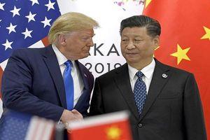 Tổng thống Trump chúc mừng Quốc khánh Trung Quốc, 'nhắc khéo' thương chiến
