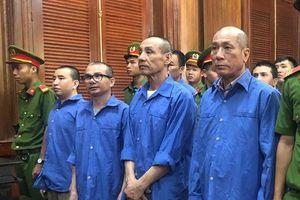 Xác định đường đi của gần 380 bánh heroin về Việt Nam