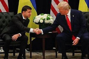Ukraine có 'duyên' với các bê bối chính trị Mỹ