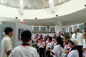 Ninh Thuận: Khai mạc trưng bày chuyên đề 'Văn hóa Chăm Ninh Thuận - An Giang'