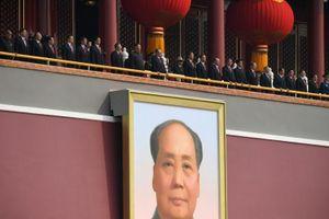 Trung Quốc kỷ niệm 70 năm Quốc khánh