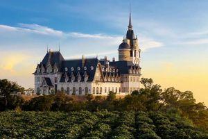 Thanh tra các dự án của Lạc Hồng - chủ 'Lâu đài Tam Đảo' trong năm 2019