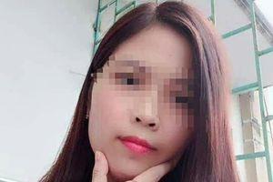 Đã tìm thấy thi thể nữ dược sỹ xinh đẹp nhảy cầu tự tử ở Thái Bình