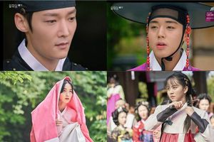 Phim của Kim So Hyun và Jang Dong Yoon đạt rating hơn 7% ở tập đầu tiên - Phim của Seo Ji Hoon rating giảm mặc dù có sự xuất hiện của cameo