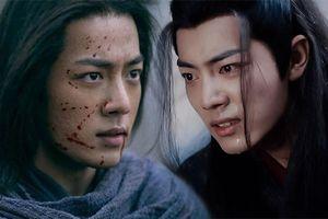 'Tru tiên' bản điện ảnh: Ai trao nhầm kịch bản Ngụy Vô Tiện cho Trương Tiểu Phàm?