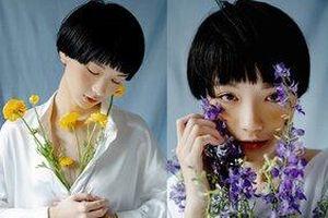Nữ sinh Hà Nội gây ấn tượng với vẻ đẹp 'phi giới tính', tài năng trọn cả 'cầm kỳ thi họa'