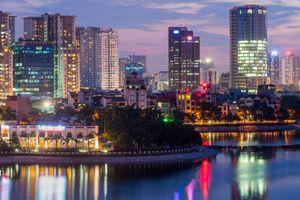 Việt Nam tiếp tục là nền kinh tế tăng trưởng nhanh nhất ASEAN năm 2019