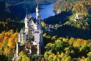 Vào thu, chiêm ngưỡng 10 thành phố quyến rũ nhất châu Âu