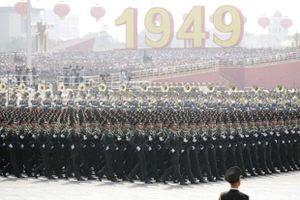 Trung Quốc kỷ niệm trọng thể 70 năm Quốc khánh