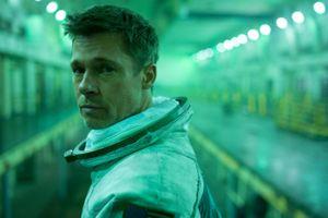 'Ad Astra' của Brad Pitt - đằng sau ước mơ vươn tới những vì sao