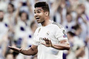 Tiền vệ Real từ chối xin lỗi sau trận hòa Club Brugge