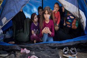 LHQ kêu gọi Hy Lạp khẩn trương đưa 5.000 người xin tị nạn vào đất liền