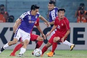 Hà Nội FC đã không tạo ra 'phép màu' ở Bình Nhưỡng