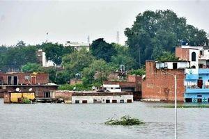 Lũ lụt ở Ấn Độ, 148 người thiệt mạng