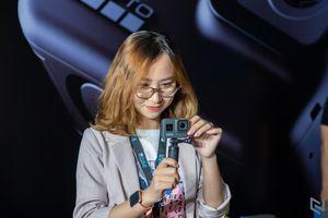 GoPro chính thức giới thiệu HERO8 BLACK, MOD và MAX tại Việt Nam