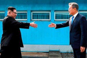 Truyền thông Triều Tiên hối thúc Seoul 'quay lại những nền tảng cơ bản'