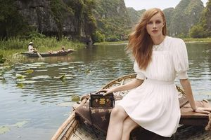 Hàng loạt địa danh nổi tiếng của Việt Nam nằm trong chiến dịch quảng cáo mới của Louis Vuitton