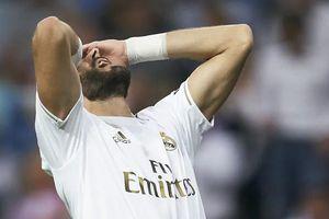 Kết quả Champions League: Real Madrid bị cầm hòa sốc trên sân nhà
