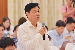 Tổng thầu Trung Quốc không cung cấp đủ hồ sơ về an toàn tàu Cát Linh-Hà Đông