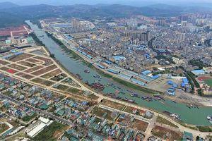 Thành viên Ecopark bị phàn nàn gì về Khu đô thị 320 ha tại Móng Cái?