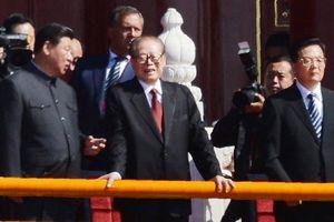 Có gì đáng chú ý từ cuộc duyệt binh Quốc khánh lớn nhất lịch sử Trung Quốc?