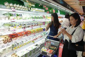 Xuất khẩu sữa: Xác định sản phẩm phù hợp