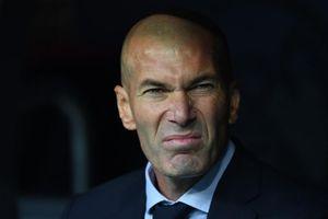 Dư âm Real Madrid 2-2 Club Brugge: Nụ cười cay đắng của Zizou