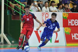 Tổng hợp bàn thắng đẹp Futsal HDBank VĐQG 2019 (phần 7)
