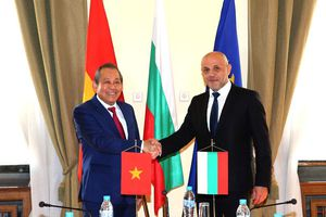 Đưa hợp tác kinh tế Việt Nam - Bulgaria lên tầm cao mới