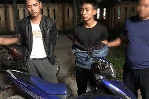 Hành trình truy bắt 2 nghi phạm sát hại nam sinh chạy Grab