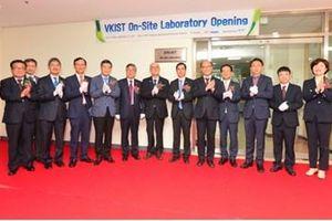 Việt Nam có Viện nghiên cứu thảo dược đặt tại nước ngoài