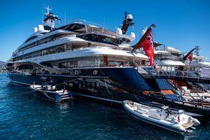 Bên trong những siêu du thuyền xa xỉ nhất thế giới