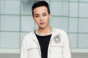 G-Dragon giúp cổ phiếu YG tăng chạm đỉnh dù chưa xuất ngũ