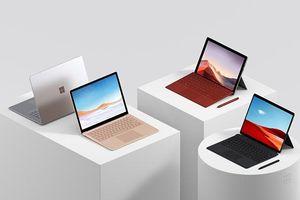 Surface Pro mới có giá khởi điểm 749 USD