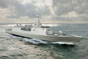 Chiến hạm mới Ấn Độ vừa hạ thủy có 'vô đối' như lời đồn?