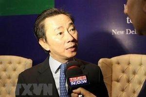Việt Nam sẽ đề cập tình hình Biển Đông trong đối thoại an ninh với Ấn Độ