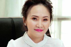'Công chúa mía đường' tuyên bố mua vào cổ phiếu để cứu giá