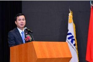 Viện VKIST khai trương phòng thí nghiệm về lĩnh vực công nghệ sinh học tại Hàn Quốc