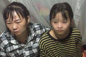 Nữ sinh mất tích 10 ngày ở Thái Nguyên bất ngờ trở về nhà