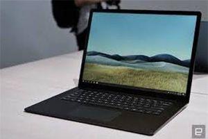 Microsoft ra mắt Surface Laptop 3, Surface Pro 7 và Surface Pro X