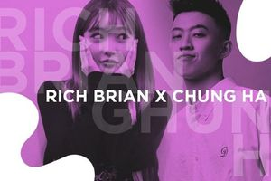 Xem ngay MV These Nights: Một sản phẩm cực 'Tây' từ Chungha (I.O.I) và Rich Brian