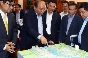 Thủ tướng quyết định thành lập Trung tâm Đổi mới sáng tạo Quốc gia