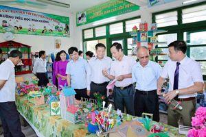 Nam Định tăng cường bồi dưỡng lý luận chính trị cho đội ngũ giáo viên các cấp