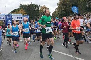 VPBank Hanoi Marathon trở thành giải chạy có thành tích để đăng ký Boston Marathon