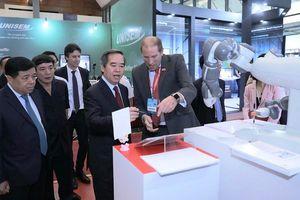 ABB: Việt Nam là một trong những thị trường đầu tư hấp dẫn nhất