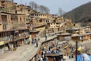 Chạm vào văn hóa Iran qua những ngôi làng cổ