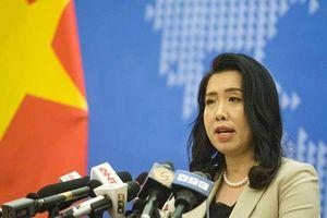 Trung Quốc phải rút tàu khỏi biển Việt Nam ngay lập tức!