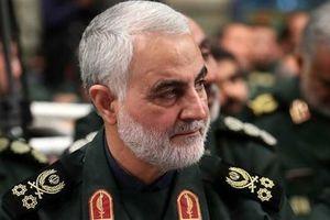 Iran chặn âm mưu của Israel ám sát chỉ huy IRGC